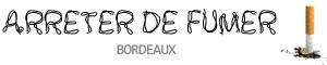 Arrêter la fumée de cigarette et le tabac. Comment dire stop au tabac à Bordeaux.
